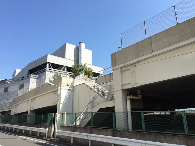 JR東急目黒ビルミニパーク